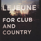 For Club and Country von Lejeune