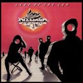 Land of the Gun by Legs Diamond