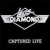 Captured Live by Legs Diamond