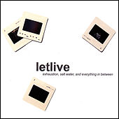 Exhaustion, Salt Water, and Everything in Between by Letlive
