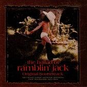The Ballad of Ramblin' Jack by Ramblin' Jack Elliott