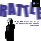 The Jazz Album by Sir Simon Rattle