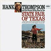 The State Fair Of Texas by Hank Thompson