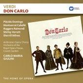 Verdi: Don Carlo by Carlo Maria Giulini