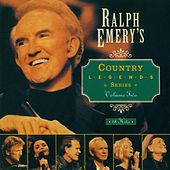 Ralph Emery's Country Legends Series: Volume 2 de Various Artists