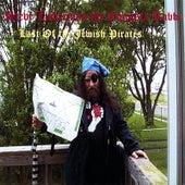Last of the Jewish Pirates von Steve Lieberman