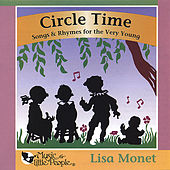 Circle Time by Various Artists