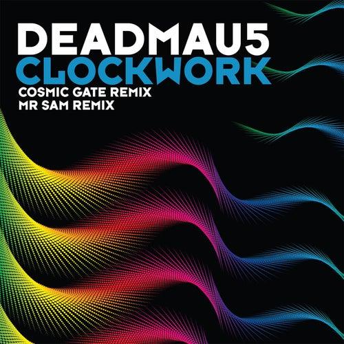 Clockwork (Remixes) by Deadmau5