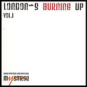 London's Burning Up by Various Artists