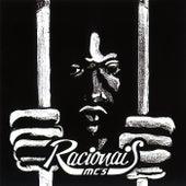 Raio X do Brasil de Racionais Mc's