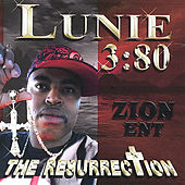 The Resurrection by Lunie 3:80