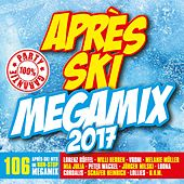 Après Ski Megamix 2017 von Various Artists