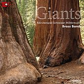 Giants de Various Artists