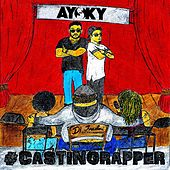 #Castingrapper by Various Artists