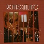 Solo von Richard Galliano