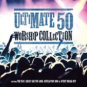Ultimate 50 Worship Collection von Various Artists