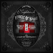Vehicle of Spirit (Live EP) by Nightwish