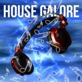 House Galore de Various Artists