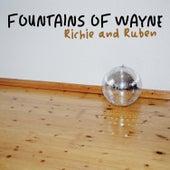 Richie & Ruben von Fountains of Wayne