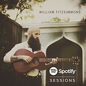 Spotify Sessions by William Fitzsimmons