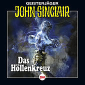 Folge 2000: Das Höllenkreuz von John Sinclair