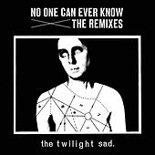 No One Can Ever Know the Remixes by The Twilight Sad