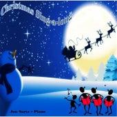 Christmas Sing-a-Long by Jon Sarta