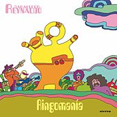 Ringomanía by Caballero Reynaldo