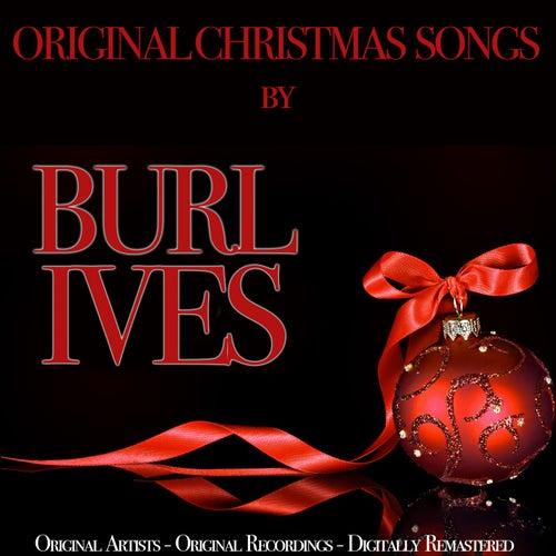 album - Original Christmas Songs