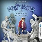 Percy Jackson erzählt: Griechische Heldensagen von Rick Riordan