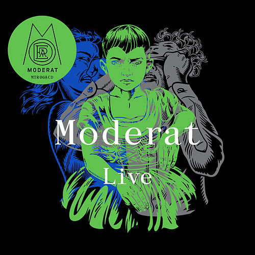 Live by Moderat
