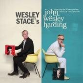 Wesley Stace's John Wesley Harding von Wesley Stace