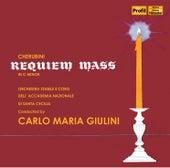 Cherubini: Requiem Mass in C Minor by Coro Dell'Accademia Nazionale Di Santa Cecilia