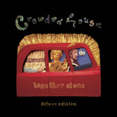 Together Alone (Deluxe) de Crowded House