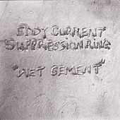 Wet Cement de Eddy Current Suppression Ring