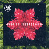 América Supersónica de Okills
