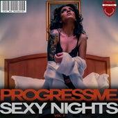 Progressive Sexy Nights, Vol. 2 de Various Artists
