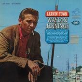 Leavin' Town von Waylon Jennings