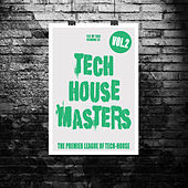 Tech House Masters, Vol. 2 by Various Artists