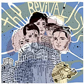 The Revivalists von The Revivalists