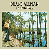 An Anthology de Duane Allman
