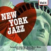 New York Jazz, Vol. 4 van Various Artists