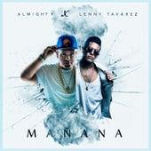 Mañana (feat. Lenny Tavárez) von Almighty