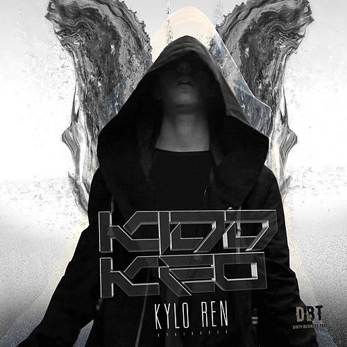 Kylo Ren De Kidd Keo Napster