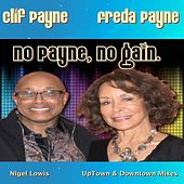 No Pain, No Gain by Freda Payne