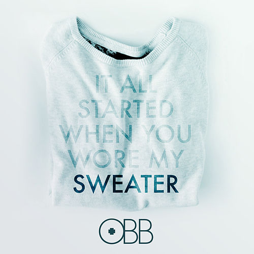 Sweater by OBB