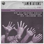 Lamentations: Simple Songs of Lament and Hope, Vol. 1 by Bifrost Arts