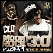 Moonrock 3.0 (feat. Brotha Lynch Hung) de Kurupt