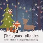 Christmas Lullabies de Nursery Rhymes 123