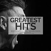 Greatest Hits Motivational Speeches by Fearless Motivation